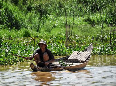 descente du mekong au cambodge pour les circuits photo, voyages photo et stages photo . www.thisytravels.fr