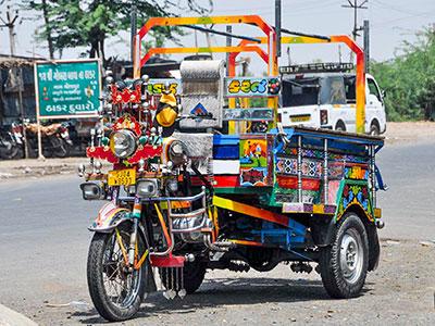 voyagez dans le gujarat a l'ouest de l'inde avec l'agence de voyage thisy-travels et les shakdas www.thisytravels.fr