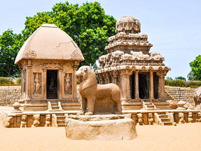 voyagez en inde du sud à mahabalipuram dans le kerala avec l'agence de voyage thisy-travels www.thisytravels.fr