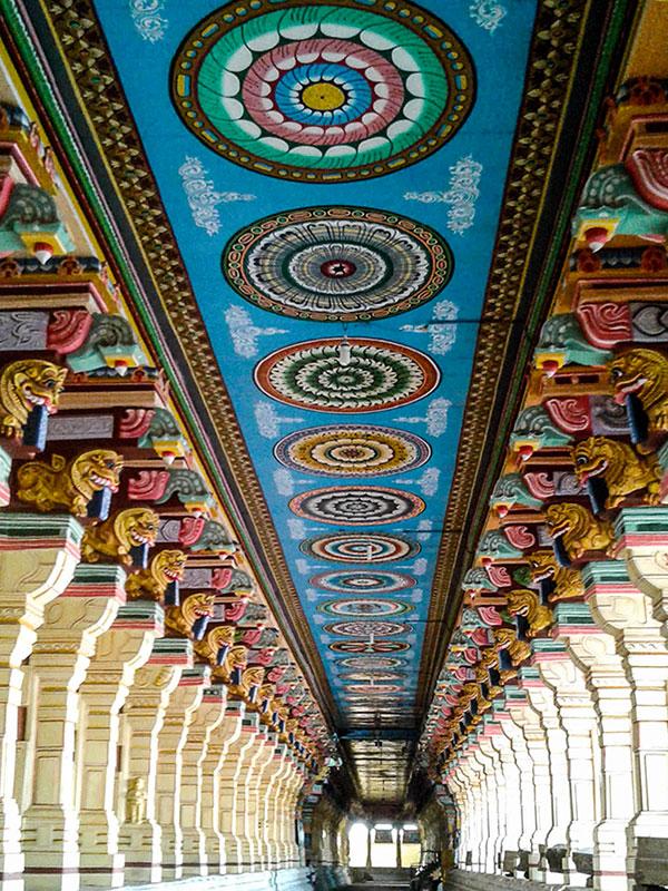 voyagez en inde du sud à rameshwaram dans le kerala avec l'agence de voyage thisy-travels et visiter les temples www.thisytravels.fr