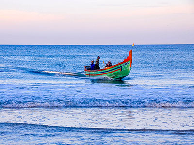 voyagez en inde du sud à varkala dans le kerala avec l'agence de voyage thisy-travels www.thisytravels.fr