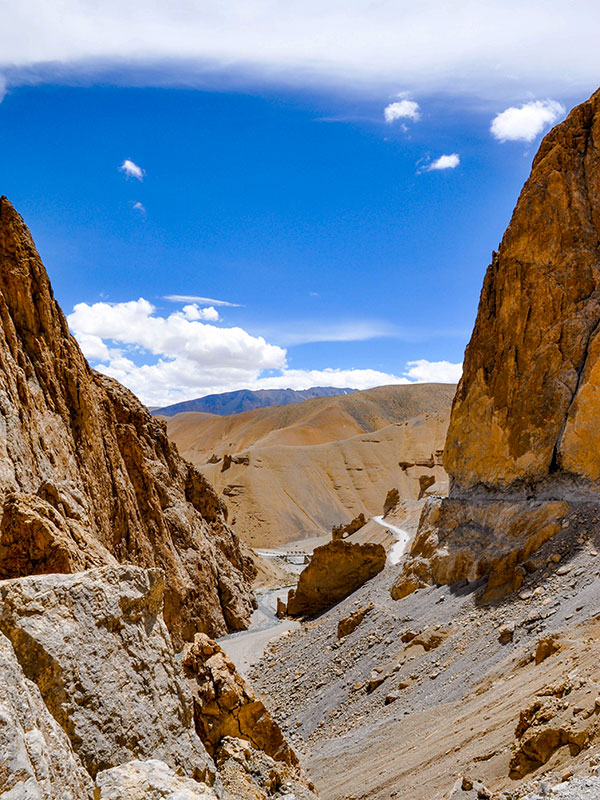 voyager au ladakh en inde du nord sur les contreforts de l'himalaya et les annapurnas www.thisytravels.fr