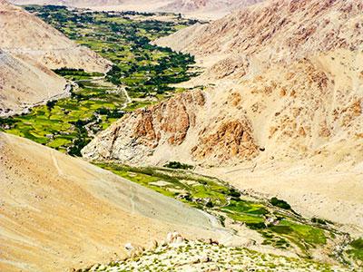 voyager au ladakh en inde du nord sur les contreforts de l'himalaya www.thisytravels.fr