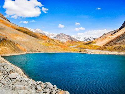lac Tsomoriri, Tsokar et Pangong au laddakh au nord de l'inde au début de l'hymalaya. www.thisytravels.fr