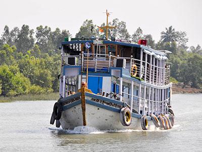 voyagez en orissa ou odisha profitez d'une croisière dans la baie du bengal avec l'agence de voyage thisy-travels www.thisytravels.fr