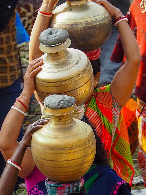 voyagez en orissa ou odisha visiter calcutta avec l'agence de voyage thisy-travels www.thisytravels.fr