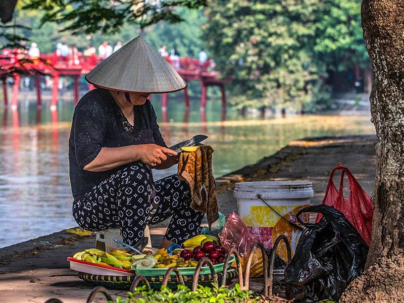 voyager dans le nord du vietnam et decouvrir les ethnies en asie avec les voyages de l'agence thisy-travels www.thisytravels.fr