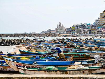 voyage dans le kerala à kanyakumary en inde du sud avec thisy-travels www.voyageindien.fr