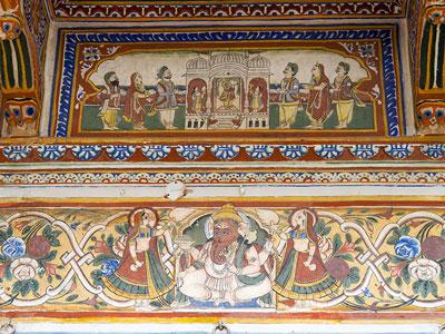 la population de jawai dans le rajasthan en inde avec les voyages de l'agence thisy-travels www.thisytravels.fr