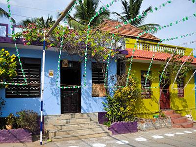 les voyages dans le tamilnadu à kanyakumary en inde du sud avec thisy-travels www.thisytravels.fr