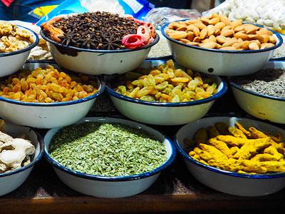 découverte des épices de l'inde avec l'agence de voyage thisytravels www.thisytravels.fr