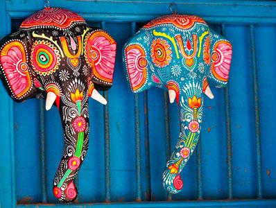 découvrir l'artisanat en inde avec l'agence de voyage thisytravels www.thisytravels.fr