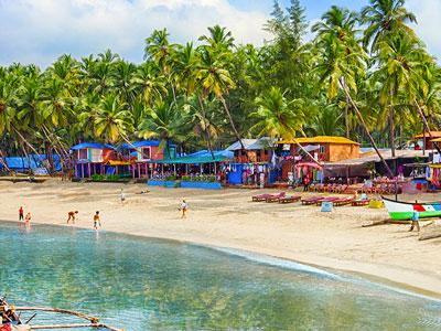 voyagez en inde sur les plages de goa découvrir de magnifiques architectures et paysages avec l'agence de voyage thisy-travels sur le site www.thisytravels.fr
