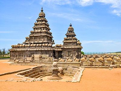 voyage dans le tamilnadu à mahabalipuram en inde du sud avec l'agence de voyage thisy-travels www.thisytravels.fr