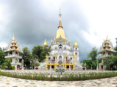 voyagez au vietnam découvrir de magnifiques architectures et paysages avec l'agence de voyage thisy-travels sur le site www.thisytravels.fr