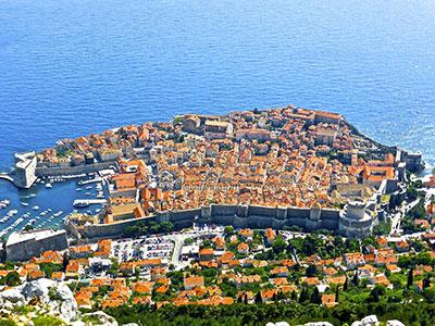 voyagez en europe, en croatie découvrir de magnifiques architectures comme la ville de split et dubrovnik et paysages avec l'agence de voyage thisy-travels sur le site www.thisytravels.fr