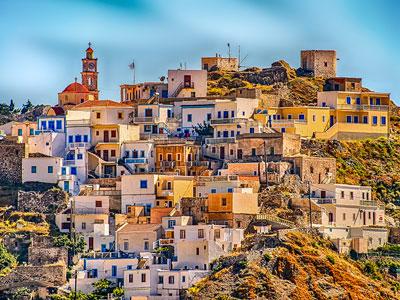 voyagez en europe, en grece découvrir de magnifiques architectures et paysages avec l'agence de voyage thisy-travels sur le site www.voyageindien.fr