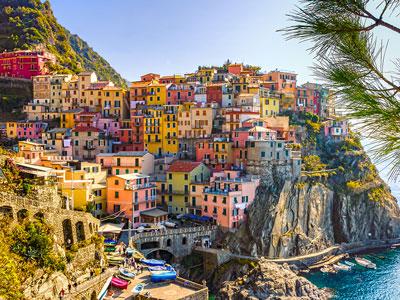voyagez en europe, en italie découvrir de magnifiques architectures et paysages avec l'agence de voyage thisy-travels sur le site www.voyageindien.fr