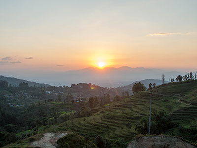 Voyage photo au Népal pour photographier les annapurnas, participer à la fête de Holi avec l'agence de voyage Thisy-Travels www.thisytravels.fr